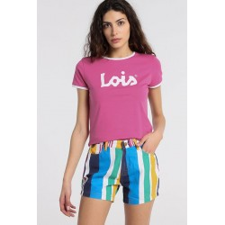 SHORT LOIS
